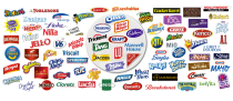 Kraft foods companies