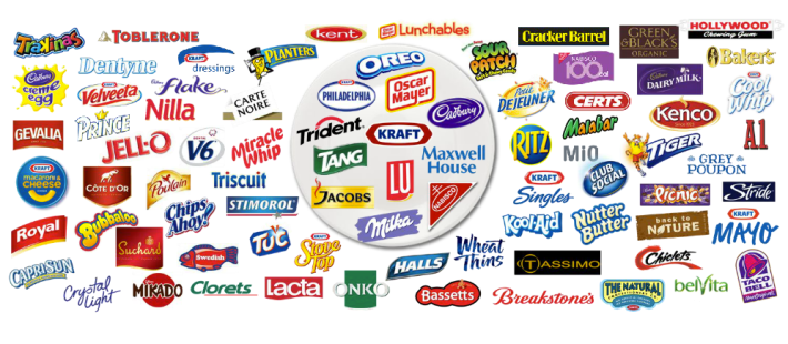 Kraft America S Largest Food Manufacturer The Chicago